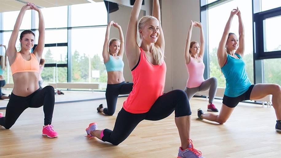 Moda Fitness - Como arrasar no look da academia